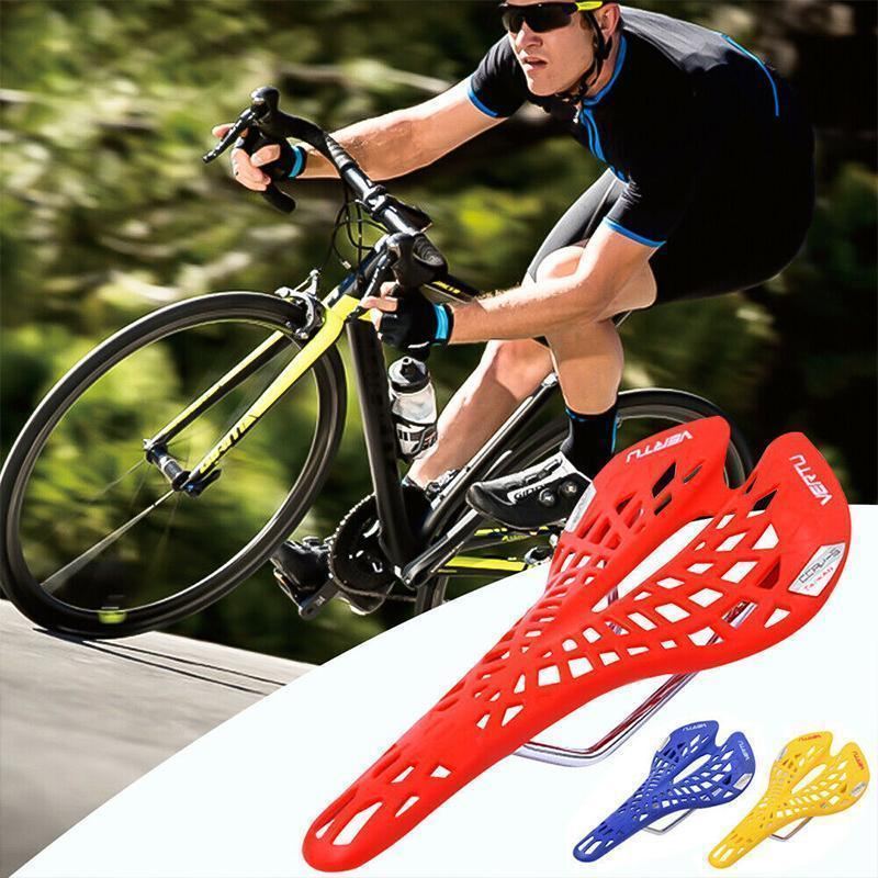 SPYDER - THE INBUILT SADDLE SUSPENSION