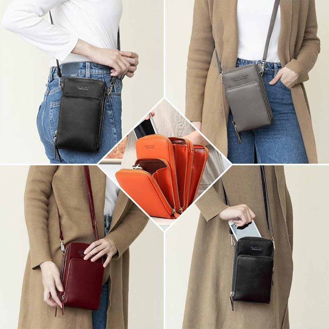 Stylish Small Crossbody Bag