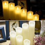 Load image into Gallery viewer, The LED Electric Jewelry Candle