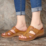 Load image into Gallery viewer, Women's Summer Open Toe Sandals