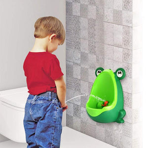 Baby Boys Toilet Trainer