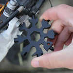 Load image into Gallery viewer, Saker®18-in-1 Snowflake Multi-Tool