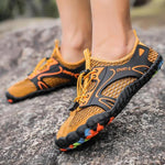 Load image into Gallery viewer, Men's Outdoor Quick-drying Hiking Shoes