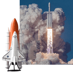 Load image into Gallery viewer, Space Shuttle Endeavour