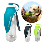 Load image into Gallery viewer, Premium Water Bottle for dogs