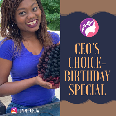 CEO'S Choice -Birthday Special