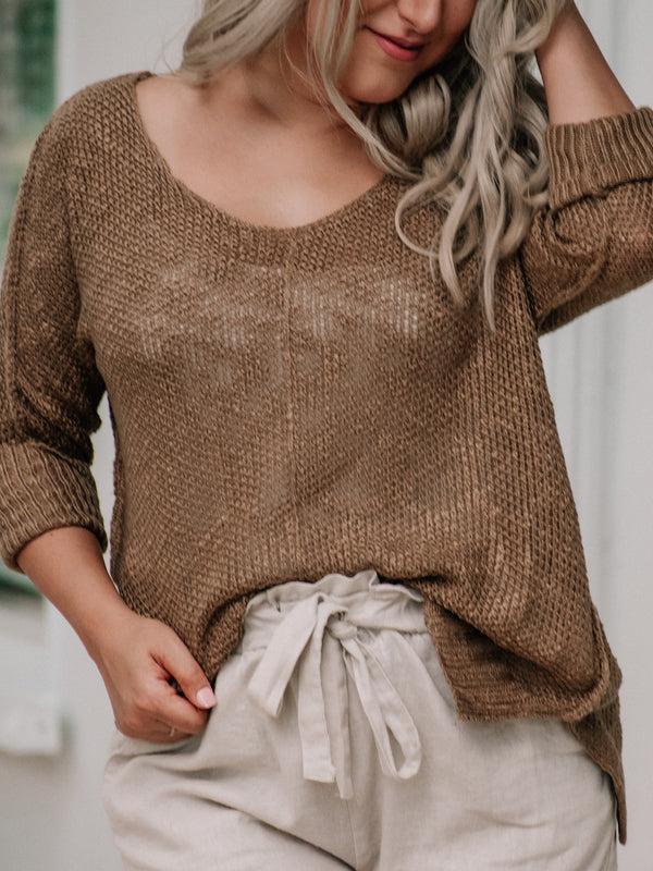Amalfi Sweater