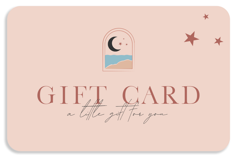 Luna & Mar Gift Card