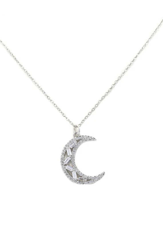 La Bella Luna Necklace