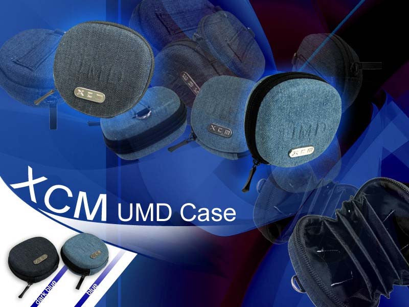 UMD blues bag