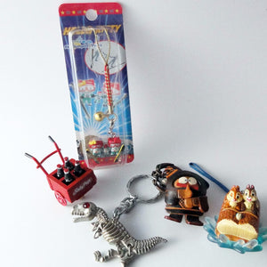 Cute Key Chain and Small ornament