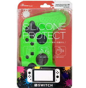 Nintendo Switch Pro hand switch silicone protective sleeve