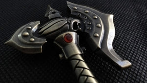 Game weapon key chain-11