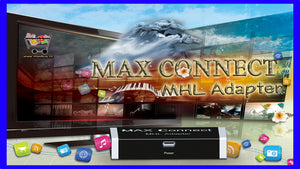 MaxConnect MHL Adapter