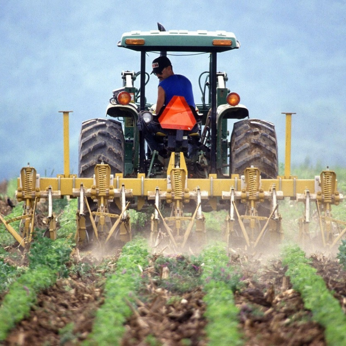 Follow these 10 Safety Tips To Remember About Farm Equipment And Their Uses