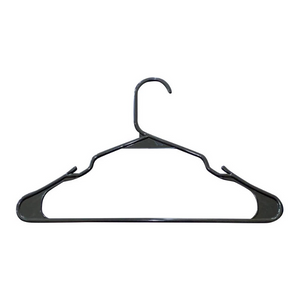 Kool Products Tubular Clothes Hangers