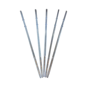 "Pack of 100 Skewers 8.66"" Inch"