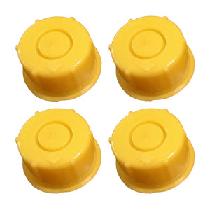 Blitz Yellow Spout Caps & Accessories - KOOLPRODUCTS