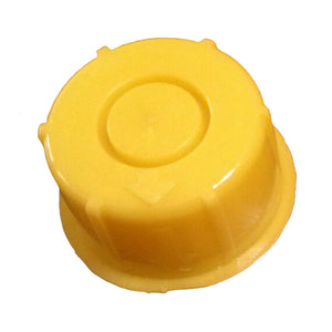Blitz Yellow Spout Cap