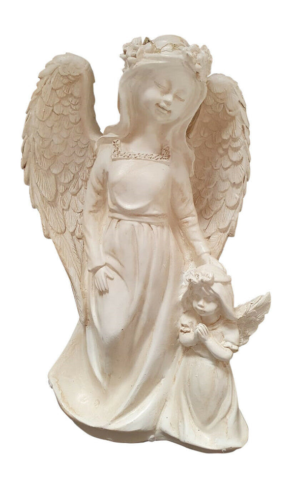 GUARDIAN ANGELE FIGURINE