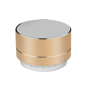 Mini Speakers Super Bass Bluetooth Speaker Stereo Music Subwoofer Portable LED Loudspeaker Hands-free Call FM TF Card Line-in
