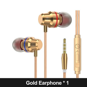 AWI M51 Super Bass Earphone Headset Sport Headphones With Mic Handsfree for Phones Xiaomi Samsung iPhone fone de ouvido MP3