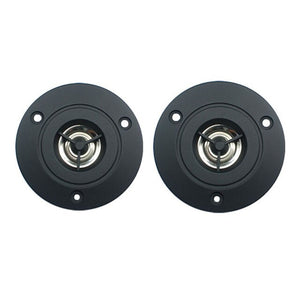 Tenghong 2pcs 3 Inch Audio Speaker 4Ohm 10W Treble Speaker Stereo Loudspeaker 74mm Tweeter For Home Theater DIY