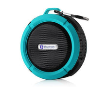 Load image into Gallery viewer, Outdoor Wireless Bluetooth 4.0 Stereo Portable Speaker Built-in mic Shock Resistance IPX6 Waterproof Speaker with Bass ForJBL