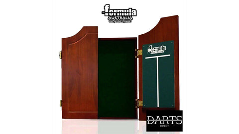 Dartboard Cabinets - What's Best For Me?