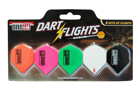 ONE80 FLIGHTS PACK FREE SHIPPING BUY ONLINE DARTS DIRECT AUSTRALIA