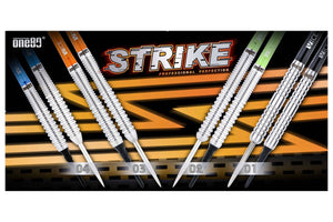 One80 Strike Darts Tungsten Free Delivery Australia Darts Direct Buy Online Information Professional Perfection