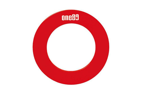ONE80 PU FREE SHIPPING Red BOARD SURROUND BUY ONLINE DARTS DIRECT AUSTRALIA