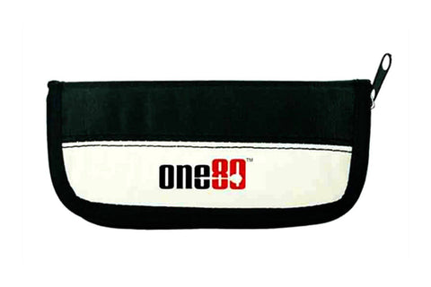 ONE80 NYLON DART WALLET - COMPACK FREE SHIPPING AUSTRALIA WIDE DARTS DIRECT QUALITY DART WALLET CASE