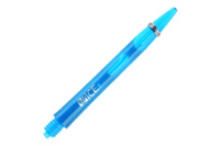 ONE80 Shaft Vice (SKY BLUE) - Darts Direct