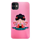 Funda iPhone 11 Gel Dibujo Viva la Vida