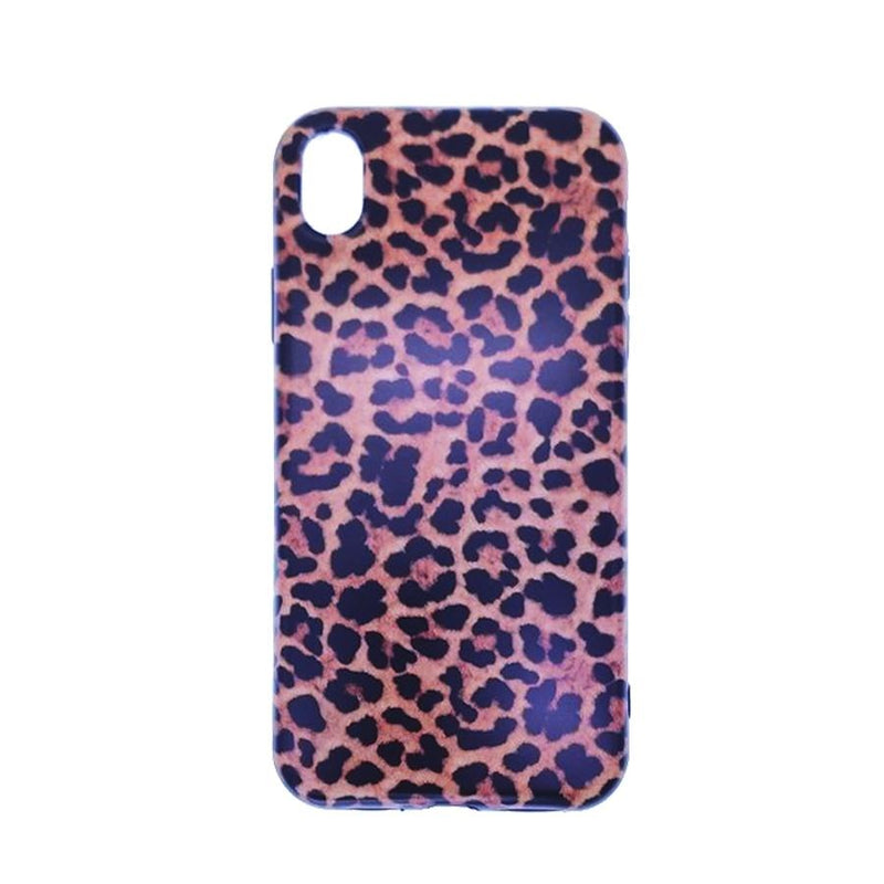Funda Leopardo para iPhone XR