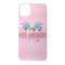 Funda Gel Los Angeles Flamencos Para iPhone 11 Pro