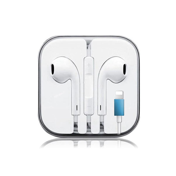 Auriculares conector Lightning - Onlinemyphone