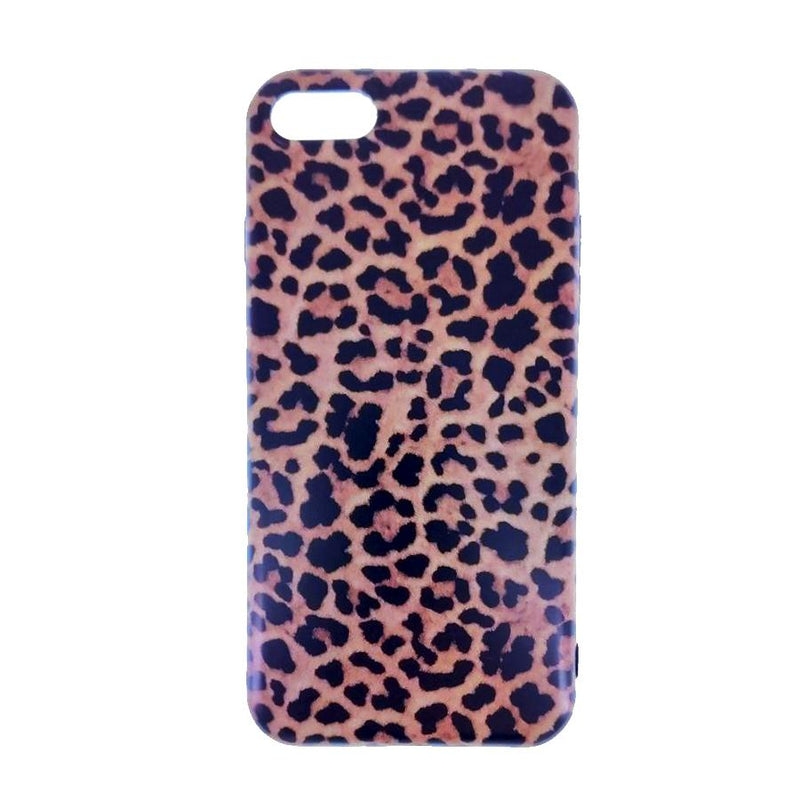 Funda Leopardo iPhone 6/6S - Onlinemyphone