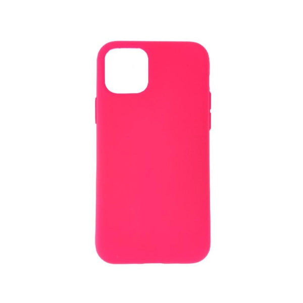 Carcasa ULTRA SUAVE para iPhone 11 (Varios colores disponibles)