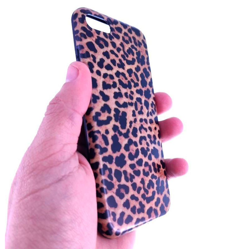 Funda Leopardo iPhone 7/8