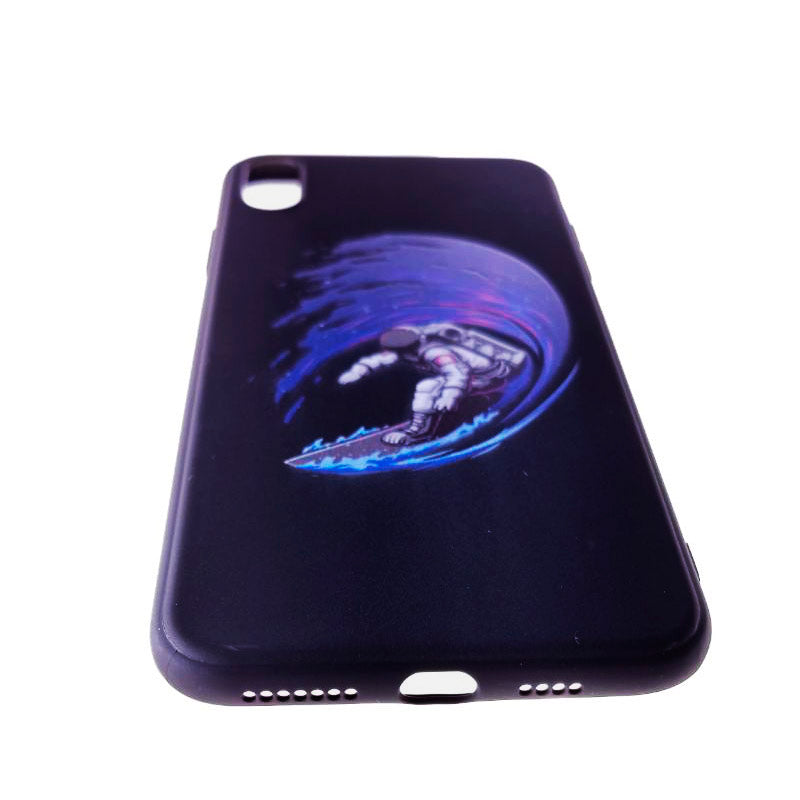 Funda Surfero Espacial para IPhone XS MAX