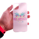Funda Gel Los Angeles Flamencos Para iPhone 11