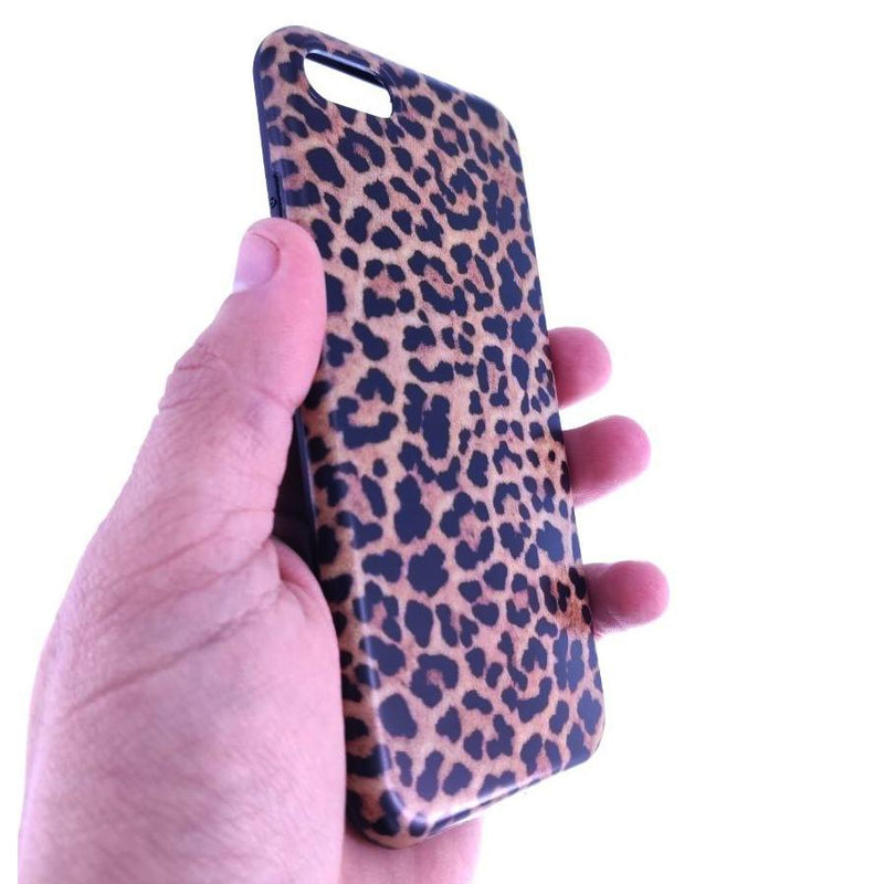 Funda Leopardo iPhone 6/6S