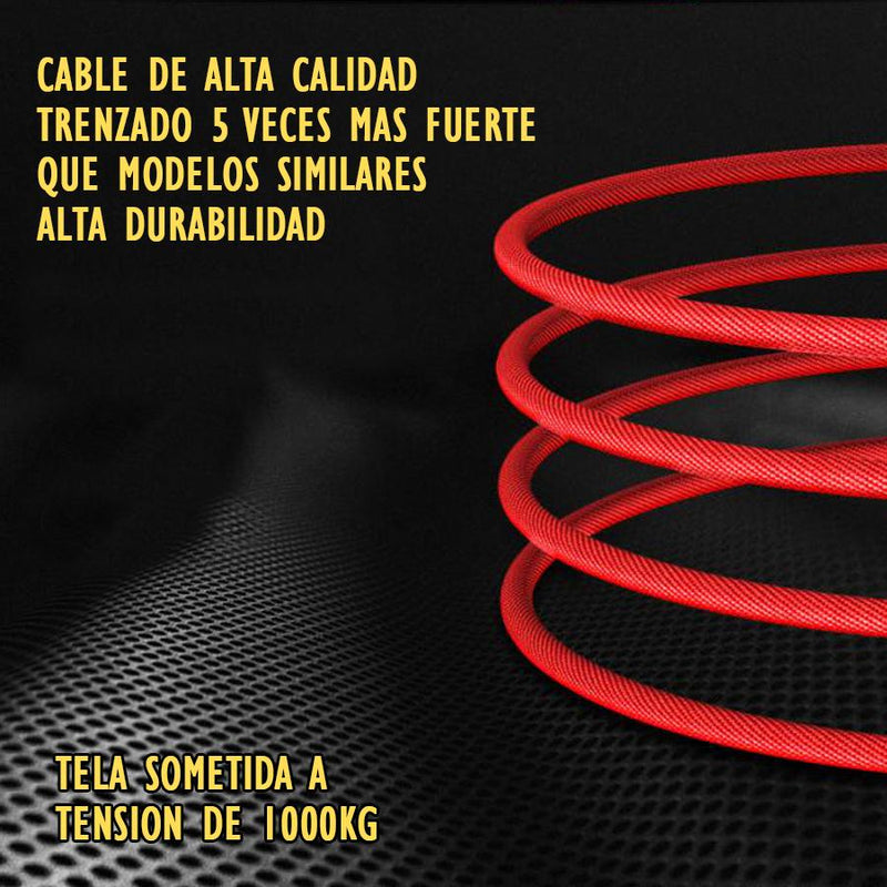 Cable 3 en 1 My Phone L002