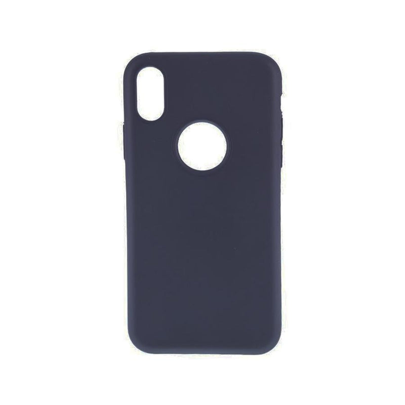 Carcasa ULTRA SUAVE para iPhone XS MAX (Varios colores disponibles) - Onlinemyphone