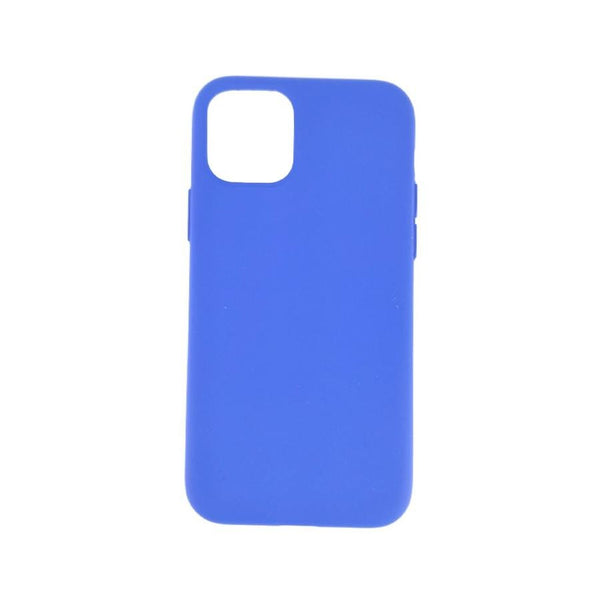 Carcasa ULTRA SUAVE para iPhone 11 PRO (Varios colores disponibles)