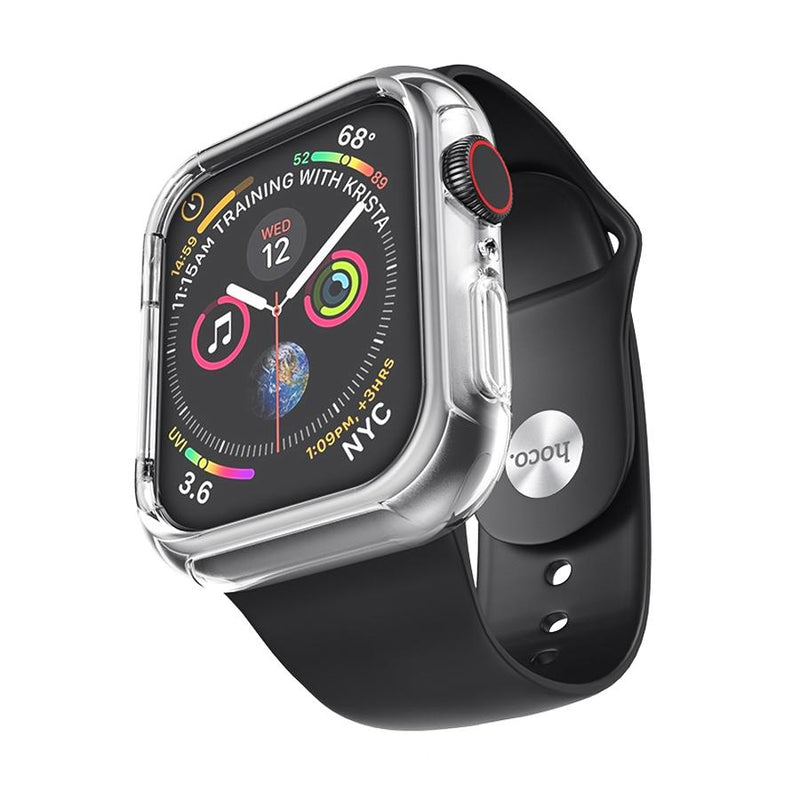 Correa con Carcasa Apple Watch 42mm/44mm Hoco WB09 - Onlinemyphone