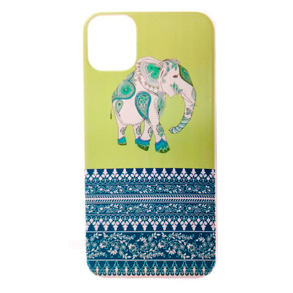 Funda Gel Thai Elephant Para iPhone 11 Pro Max