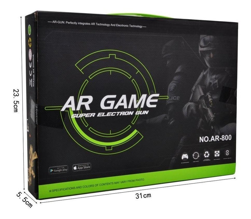 AR Game Shooting Simulator AR-800